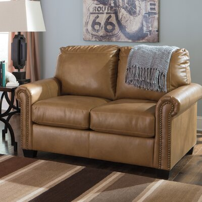 Signature Design by Ashley 3800 Lottie DuraBlend Twin Sleeper Sofa