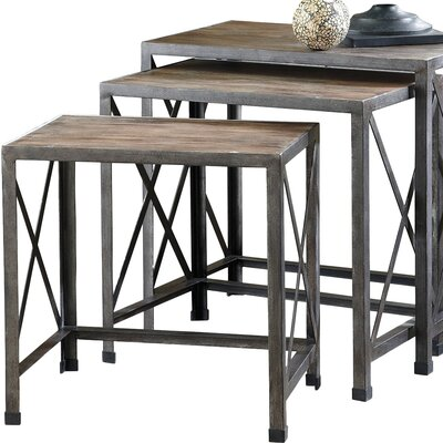 Chatham 3 Piece Nesting Tables by Signature Design by Ashley