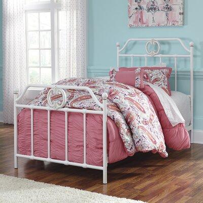 Korabella Metal Bed Frame by Signature Design by Ashley