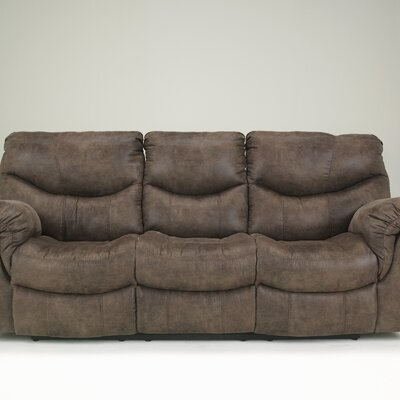 Lilly Reclining Sofa by Signature Design by Ashley
