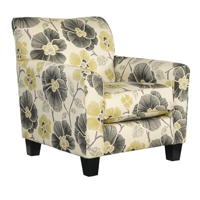 Safia Arm Chair by Signature Design by Ashley