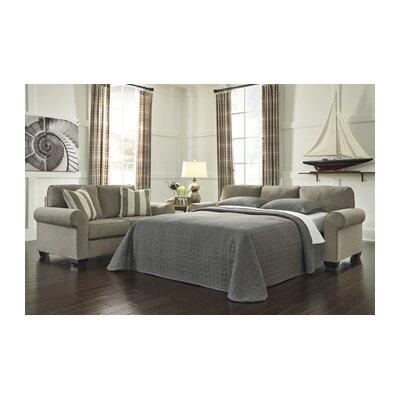 Baveria Queen Sleeper Sofa by Signature Design by Ashley