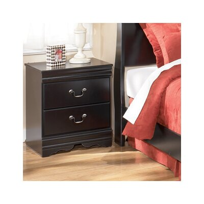 Westbrook 2 Drawer Nightstand by Signature Design by Ashley