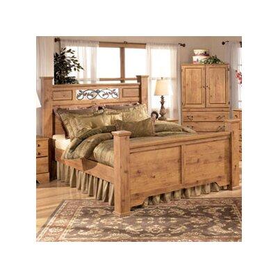 Signature Design By Ashley Atlee Panel Customizable Bedroom Set Reviews Wayfair