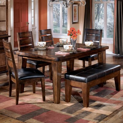 Willow Rectangular Dining Table by Signature Design by Ashley