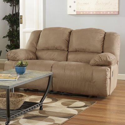 Signature Design by Ashley Rudy Reclining Loveseat