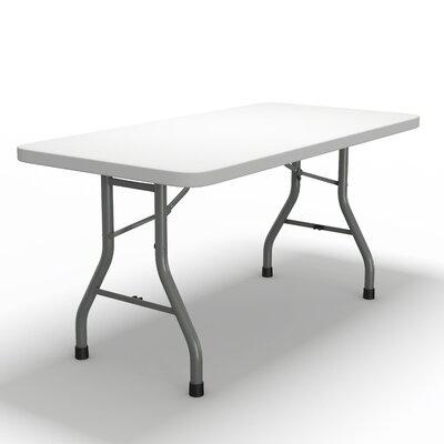 Mayline Group Event Series Rectangular Folding Table