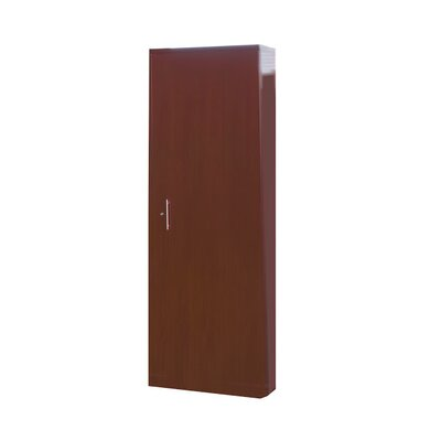 Mayline Group Sorrento 1 Door Storage Cabinet