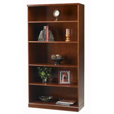 "Mayline Group Sorrento Series 70"" Standard Bookcase"