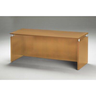 Mayline Group Napoli Series Desk Shell