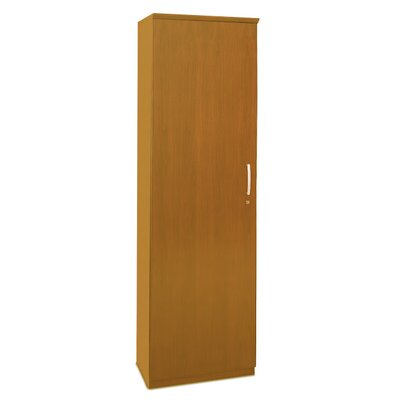 Corsica Series 1 Door Storage Cabinet by Mayline