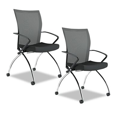Valoré Training Series High-Back Mesh Task Chair by Mayline