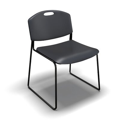 Mayline Group Event Series Armless Classroom  Stacking Chair