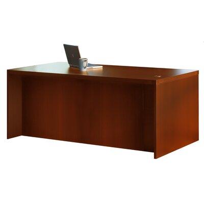 "Mayline Group Aberdeen Series 72"" Executive Desk"