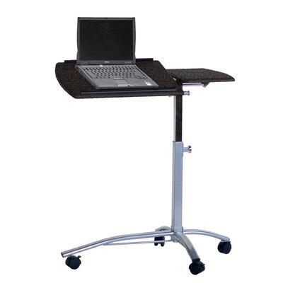 Mayline Group Adjustable Laptop Cart
