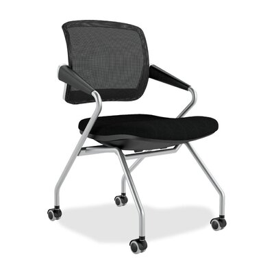 Valoré Training Series Mid-Back Mesh Task Chair by Mayline