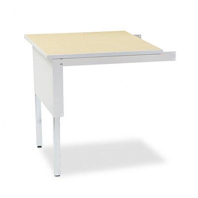 Mayline Group Mailroom Work Table