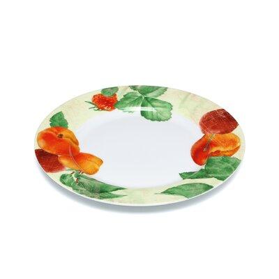 "Paula Deen Georgia's Bounty 12"" Dinner Plates"