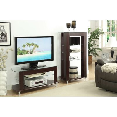 Entertainment TV Stand by 4D Concepts