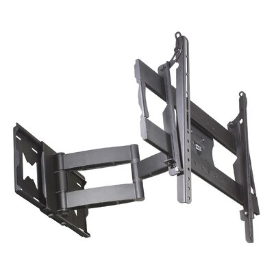 "Full Motion Articulating Arm/Tilt Wall Mount for 30"" - 65"" Flat Panel Screens Product Photo"