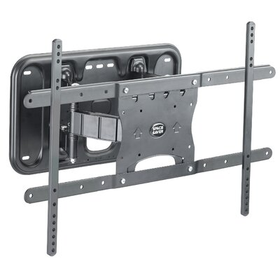 "STC Full Motion Extending Arm/Tilt/Swivel Wall Mount for 26"" - 90"" LED / LCD"