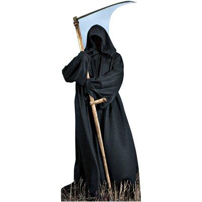 Advanced Graphics Halloween Grim Reaper Stand-Up