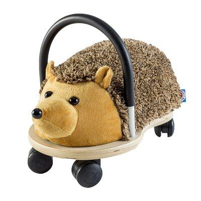 Wheely Bug Hedgehog by Prince Lionheart