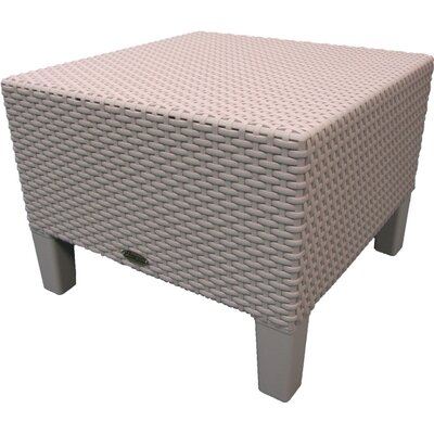 Cielo Patio Side Table by Strata Furniture