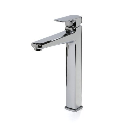 Virtus Single Hole Vessel Faucet with Single Handle Product Photo
