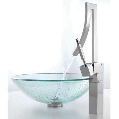Vessel Bathroom Sink Product Photo