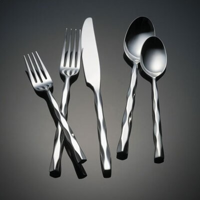 Yamazaki Cable Flatware Collection