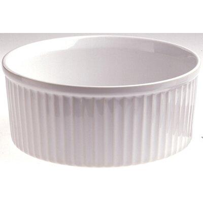 Revol Grands Classique 13 oz. Souffle Dish