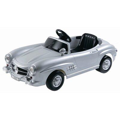 Dexton Kids 6V Mercedes-Benz 300-SL Car