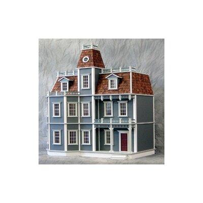 Batrie Newport Dollhouse by Real Good Toys
