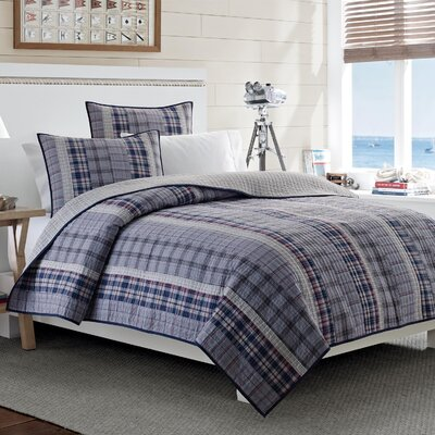 Tiller Quilt Collection by Nautica