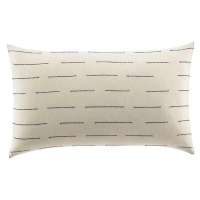 Brindley Cotton Breakfast Pillow by Nautica