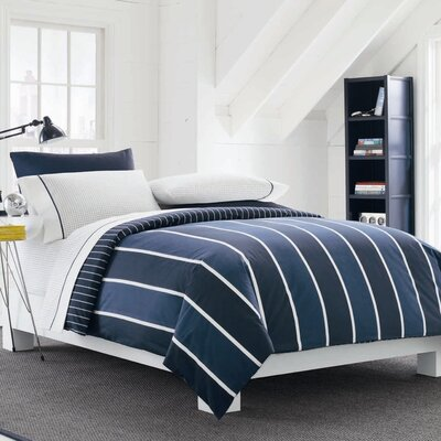 Knot's Bay Comforter Set by Nautica