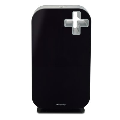 O2+ Source Air Purifier by Brondell