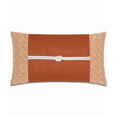 Indira Mack Sunset Lumbar Pillow by Eastern Accents