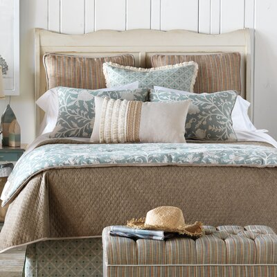 Avila Bowen Standard Coverlet by Eastern Accents