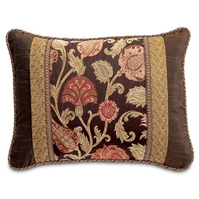 Hayworth Insert Sham Bed Pillow by Eastern Accents