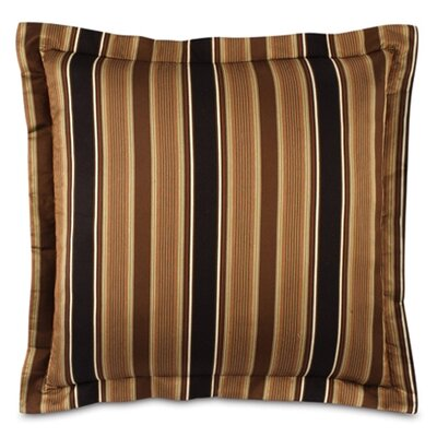Langdon Concord Shadow Euro Pillow by Eastern Accents