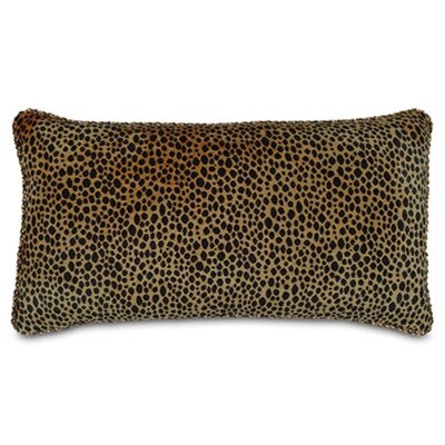 Langdon Togo Coin Lumbar Pillow by Eastern Accents