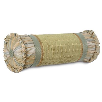 Winslet Lamour Bed Bolster Pillow by Eastern Accents