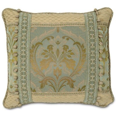 Winslet Collage Throw Pillow by Eastern Accents