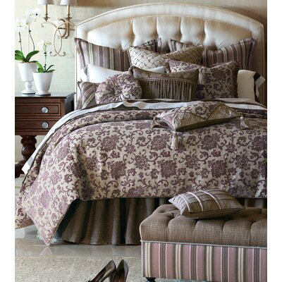 Eastern Accents Mica Hand-Tacked Comforter Collection