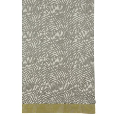 Caldwell Garza Pebble Table Runner by Eastern Accents