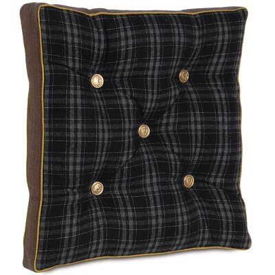 Eastern Accents MacCallum Grainger Boxed and Tufted Throw Pillow