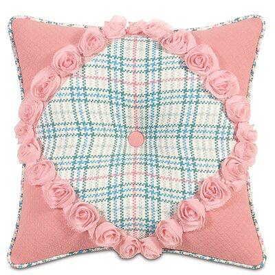 Eastern Accents Matilda Bravo Pixie Tufted Throw Pillow