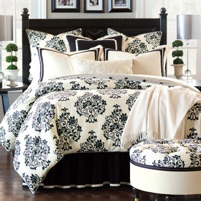 Evelyn Duvet Cover Collection by Eastern Accents